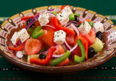 Mediterrán étrend, egy ősi étrend az egészséged szolgálatában