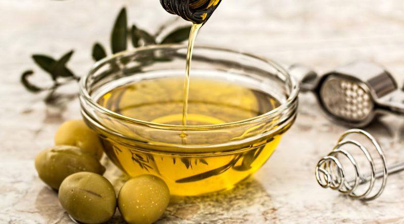 Az olívaolaj átverés